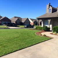 Landscaping Broken Arrow