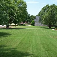 Lawn Care Broken Arrow